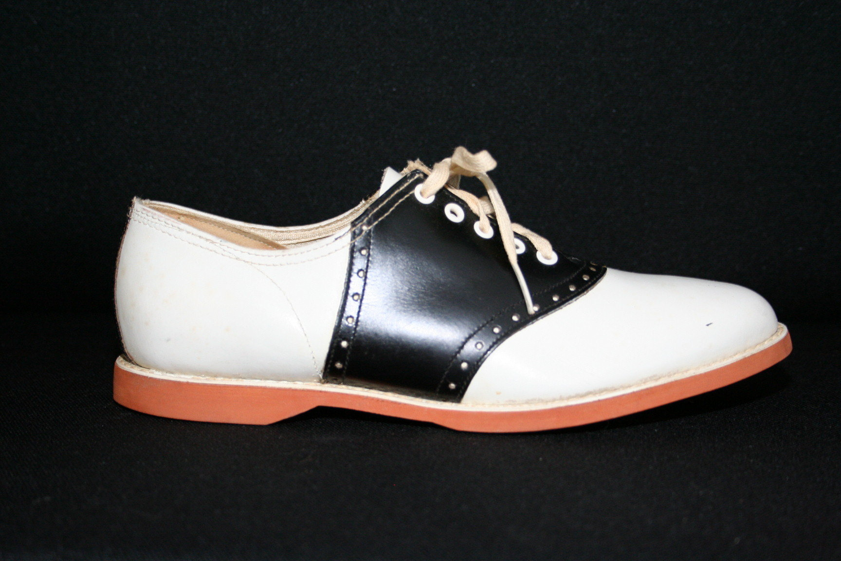 1950s Girl Shoes S Saddle Shoes