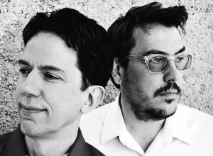 John Linnell and John Flansburgh are still They Might Be Giants. (via theymightbegiants.com)