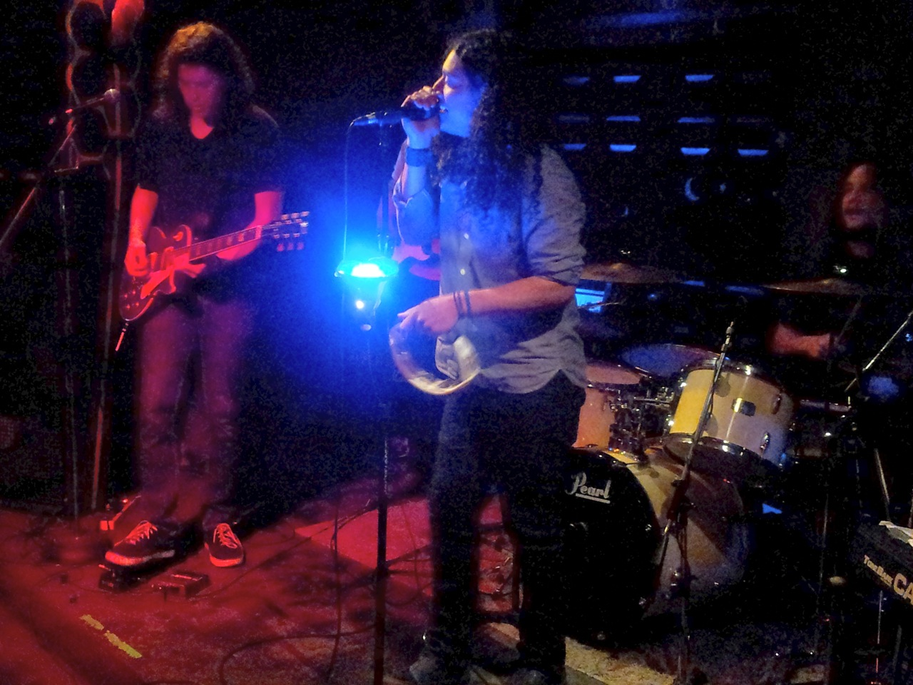 Stork Club Psych Night 2