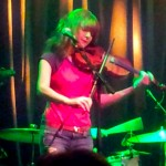 Great Lake Swimmers&#039; Miranda Mulholland @ The Independent, SF, 05.16.12