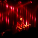 Great Lake Swimmers&#039; Tony Dekker @ The Independent, SF, 05.16.12
