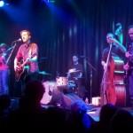 Great Lake Swimmers @ The Independent, SF, 05.16.12