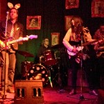 Danny Allen and the Pretty Monsters