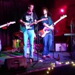 Michigan alt-country band Flatfoot