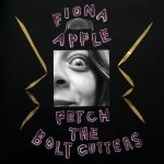 Album art for Fetch the Bolt Cutters by Fiona Apple