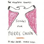 Album art for Songs for Pierre Chuvin by The Mountain Goats